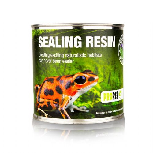 PR Terrascaping Sealing Resin, 1Kg/750ml DPT020